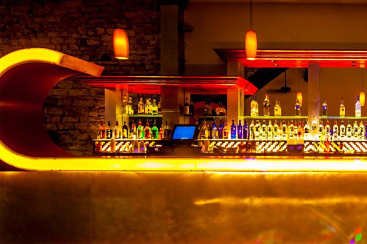 Lit Lounge Austin